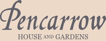 Pencarrow House and Gardens in Cornwall