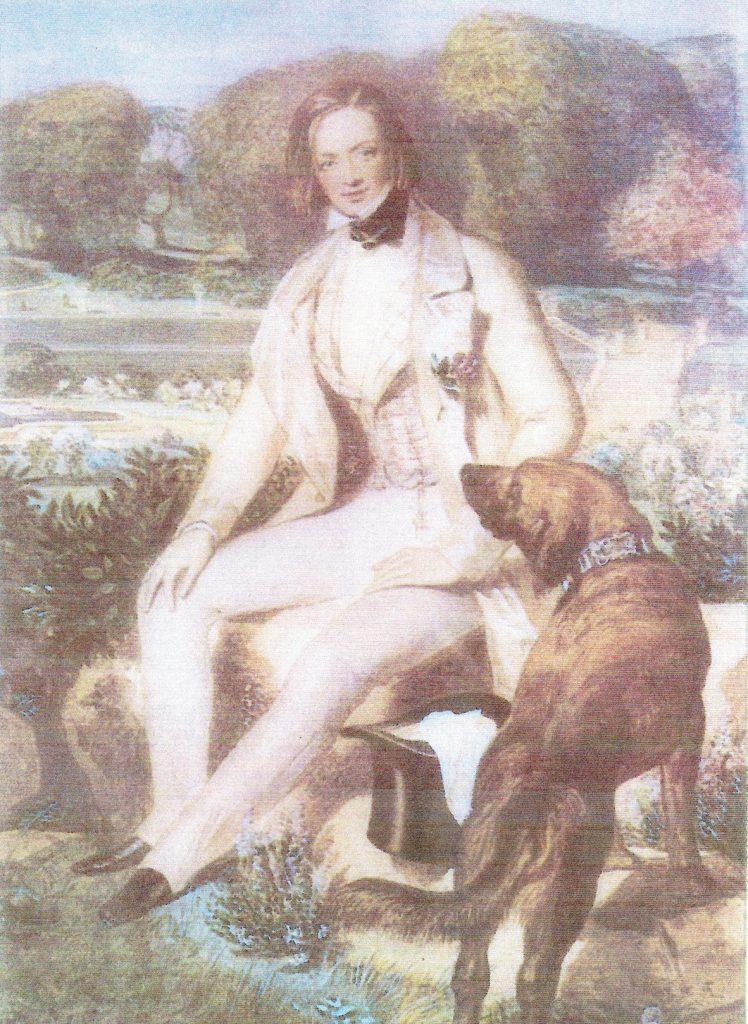 Sir William Molesworth 8th Baronet